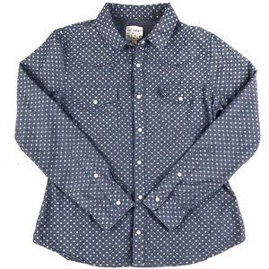 Joe's Jeans Women's Button Shirt